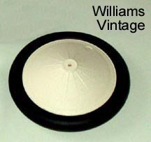 Williams Brothers Vintage Scale Wheels (Pair)